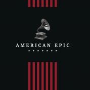 Çeşitli Sanatçılar: American Epic: The Collection - CD