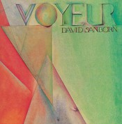 David Sanborn: Voyeur - CD
