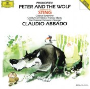 Sting, Claudio Abbado, Chamber Orchestra of Europe: Prokofiev: Peter Und Der Wolf - CD