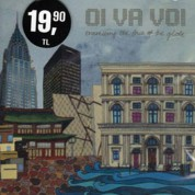Oi Va Voi: Travelling The Face Of The Globe - CD