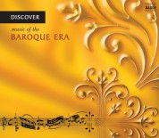 Discover Music of the Baroque Era - CD
