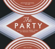 Orchestre National de Jazz: The Party - CD