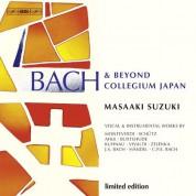 Masaaki Suzuki, Bach Collegium Japan: Bach & Beyond - CD