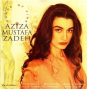 Aziza Mustafa Zadeh: Dance of Fire - CD