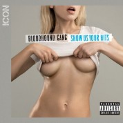 Bloodhound Gang: Show Us Your Hits - CD