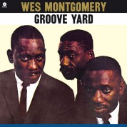 Wes Montgomery: Groove Yard - Plak