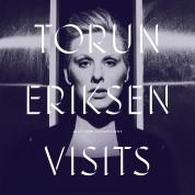 Torun Eriksen: Visits - CD
