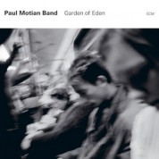 Paul Motian Band: Garden of Eden - CD