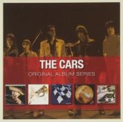 Cars: Original Album Series - CD