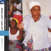 Nha Mita Pereira - CD
