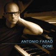 Antonio Faraò: Domi - CD