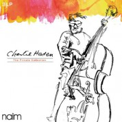 Charlie Haden: The Private Collection - Plak