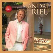André Rieu: Amore - CD