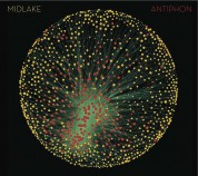 Midlake: Antiphon - CD
