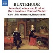 Lars Ulrik Mortensen: Buxtehude, D.: Harpsichord Music, Vol.  2 - CD