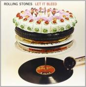 Rolling Stones: Let it Bleed - Plak