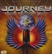 Journey: Don't Stop Believin': The Best Of Journey - CD