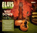 Elvis Presley: Way Down in the Jungle Room - CD