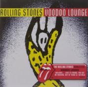 Rolling Stones: Voodoo Lounge - CD