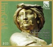 Akademie für Alte Musik Berlin: Telemann: Orchestral Suites - CD
