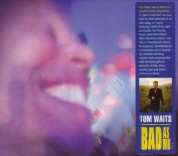 Tom Waits: Bad As Me (Remastered) - Plak