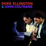 Duke Ellington, John Coltrane: Duke Ellington & John Coltrane + 5 Bonus Tracks! - CD