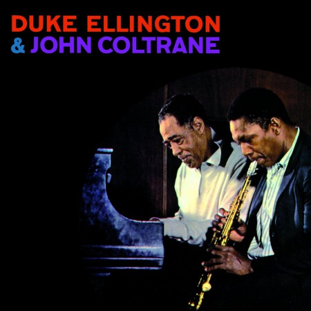 Duke Ellington, John Coltrane: Duke Ellington & John Coltrane + 5 Bonus Tracks! - CD