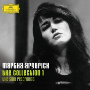 Martha Argerich - The Collection 1 - CD