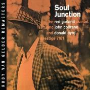 Red Garland: Soul Junction - CD