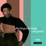 Ella Fitzgerald Sings The Cole Porter Songbook - Plak
