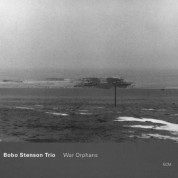 Bobo Stenson Trio: War Orphans - CD