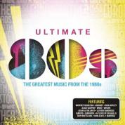 Çeşitli Sanatçılar: Ultimate 80s - CD