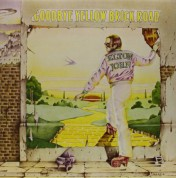 Elton John: Goodbye Yellow Brick Road - Plak