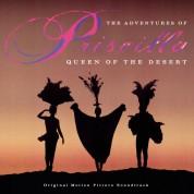 Çeşitli Sanatçılar: Adventures Of Priscilla: Queen Of The Desert - Plak
