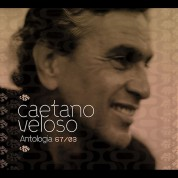 Caetano Veloso: Anthologia - CD