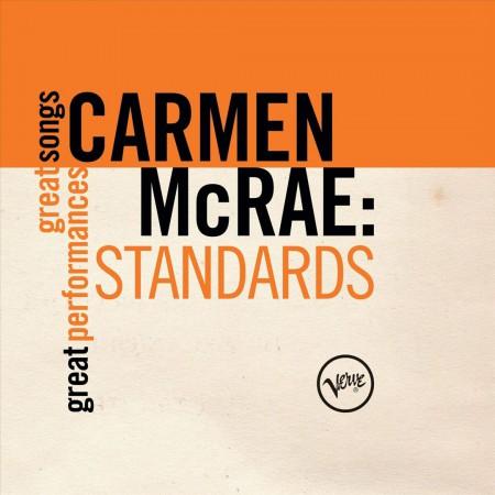 Sammy Davis Jr.: Standards [Great Songs/Great Performances] - CD