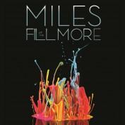 Miles Davis: Bootleg Series 3: Live At The Fillmore  (Box) - Plak