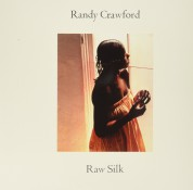 Randy Crawford: Raw Silk - Plak