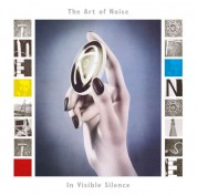 Art Of Noise: In Visible Silence - Plak
