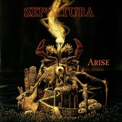 Sepultura: Arise - CD