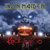 Iron Maiden: Rock in Rio - Plak