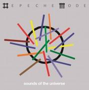 Depeche Mode: Sounds Of The Universe - Plak