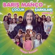 Barış Manço: Çocuk Şarkıları 2 - CD