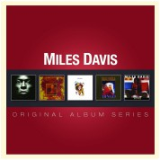 Miles Davis: Original Album Series - CD