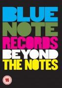 Çeşitli Sanatçılar: Blue Note Records: Beyond The Notes - DVD