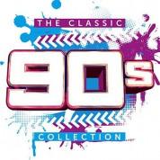 Çeşitli Sanatçılar: The Classic 90s Collection - CD