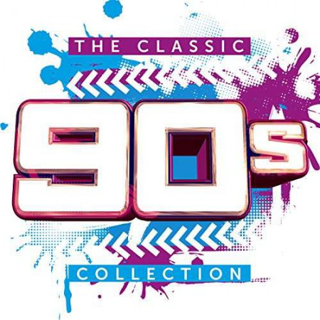 Çeşitli Sanatçılar: The Classic 90s Collection - CD