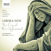 Çeşitli Sanatçılar: Libera Nos / Cry Of The Oppressed - CD