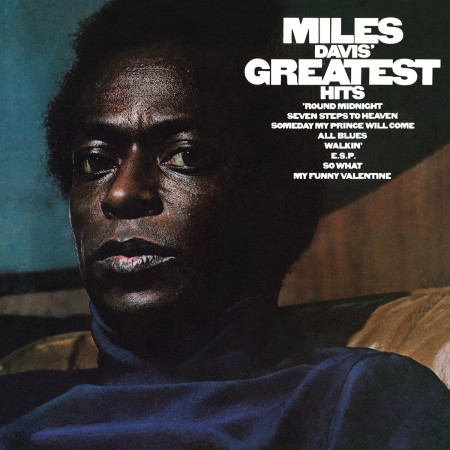 Miles Davis: Greatest Hits - Plak