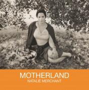 Natalie Merchant: Motherland - Plak